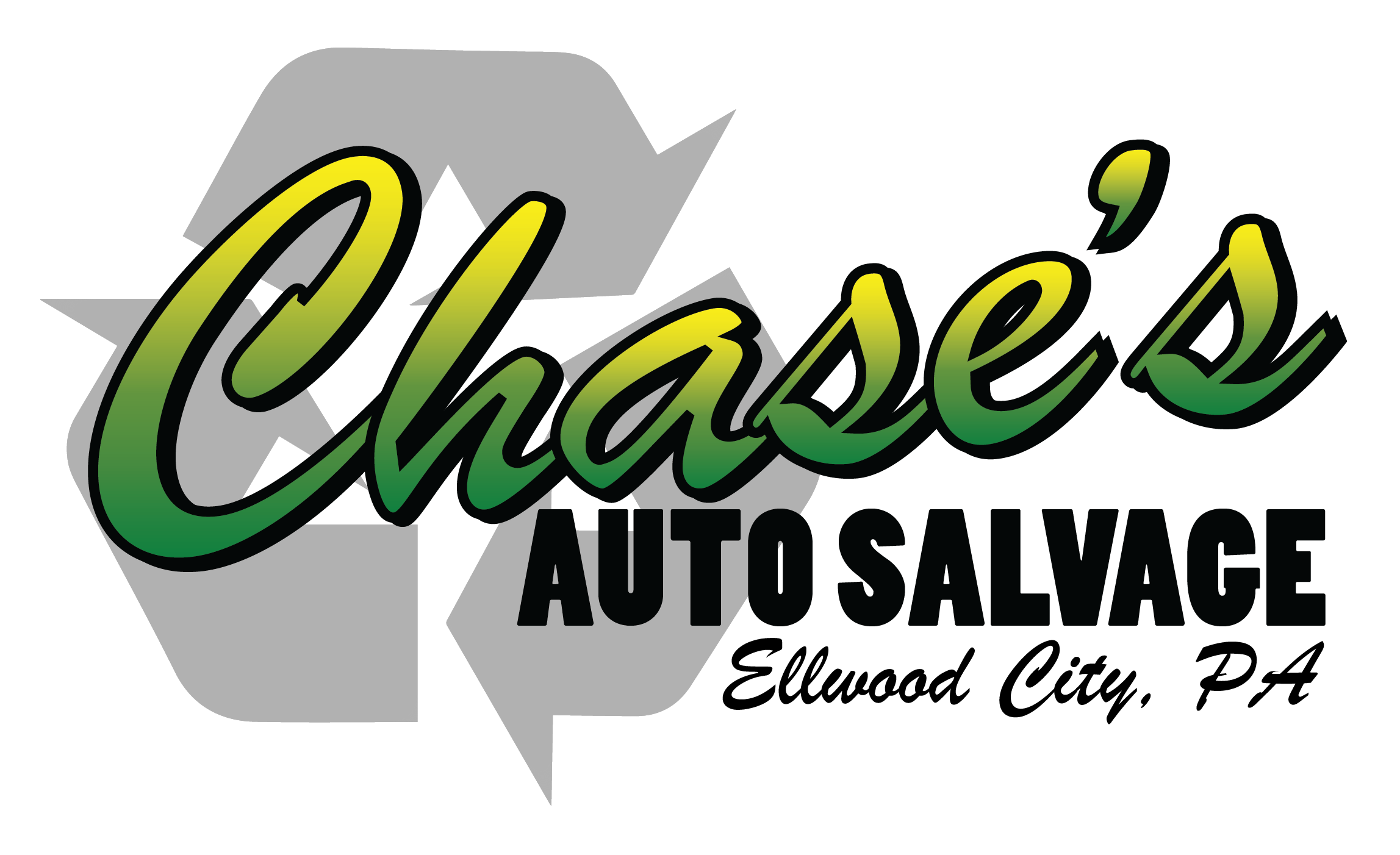 chases_auto_salvage_logo